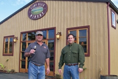 California Central Coast Wineries